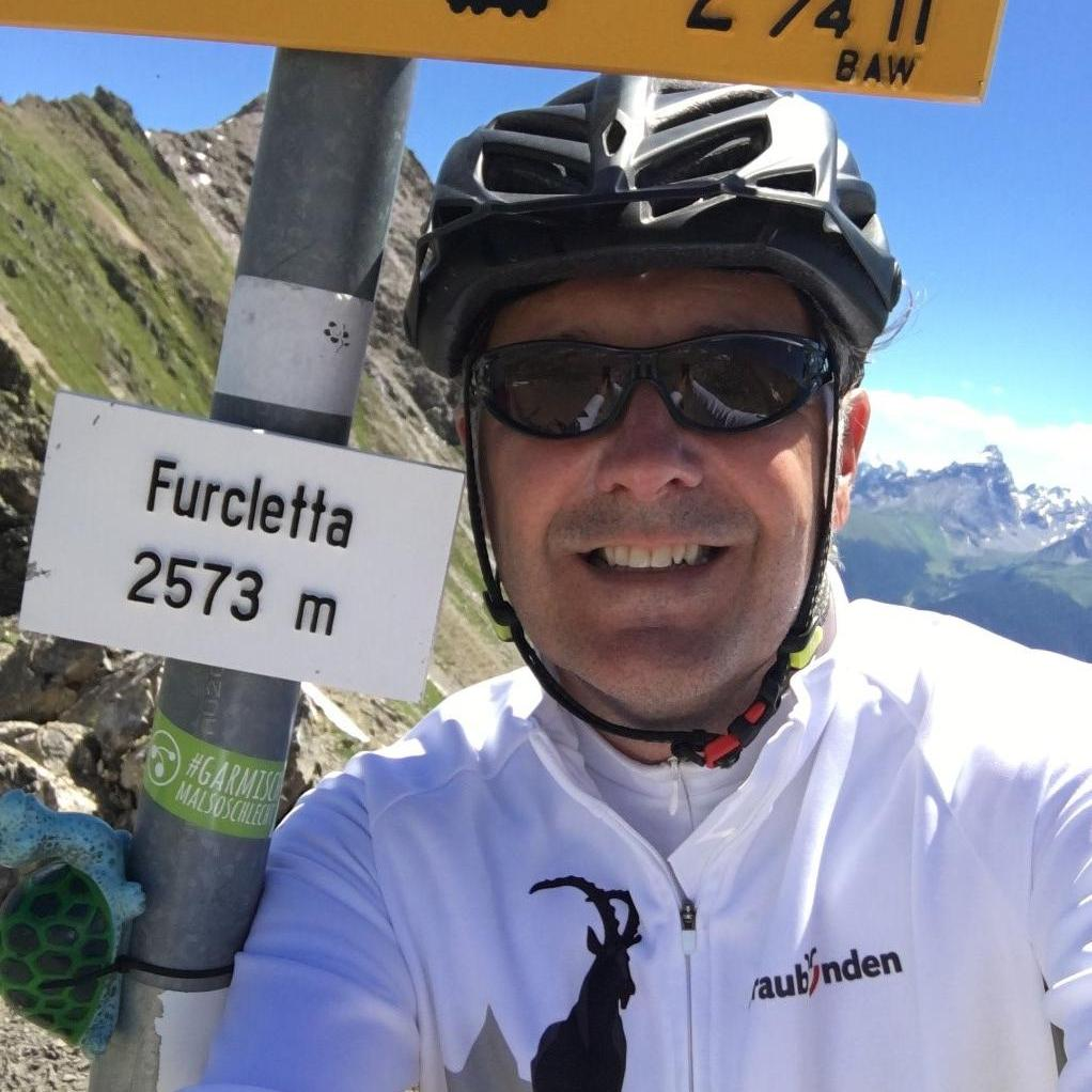 Martin Vincenz_CEO_Graubünden Ferien_Foto